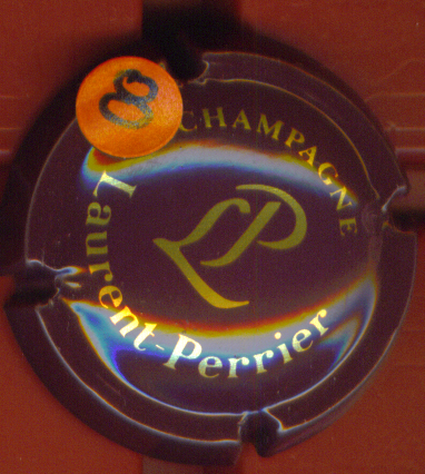 Laurent-Perrier n°55 Jéroboam