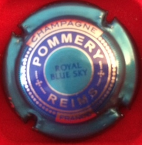 Pommery n°116a