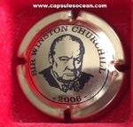 "Pol Roger ""Winston Churchill 2006"""